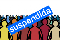 SUSPENDIDA la Asamblea General Ordinaria