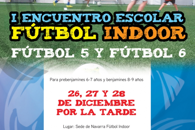 cartel indoord