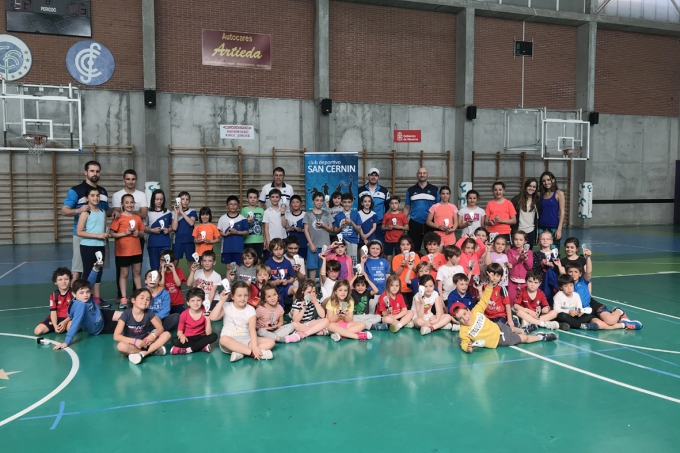 campus baloncesto conclusion